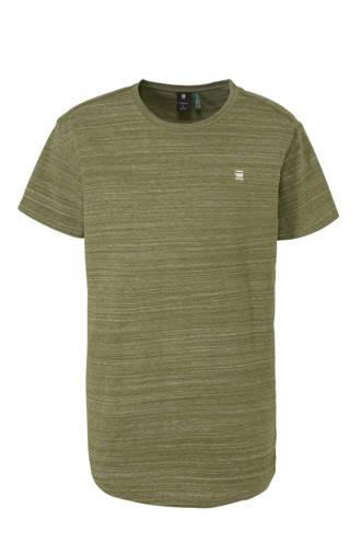 Starkon T-shirt groen
