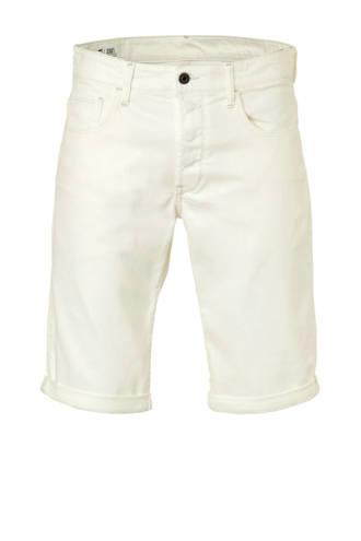 3301 regular fit jeans short