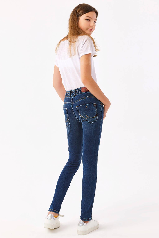 LTB skinny jeans dark denim, Dark denim (avia wash)