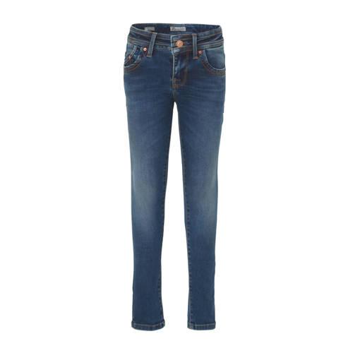 LTB skinny jeans dark denim