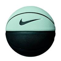 Nike basketbal Skills zwart/wit, Zwart/grijs