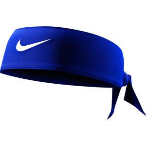 hoofdband blauw