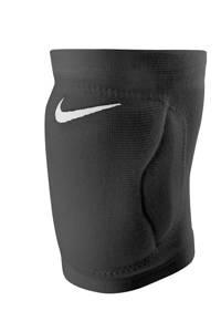 Nike knie beschermer zwart
