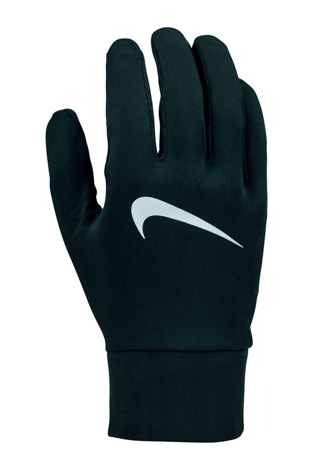 Nike Lightweight Rech handschoenen zwart, Zwart