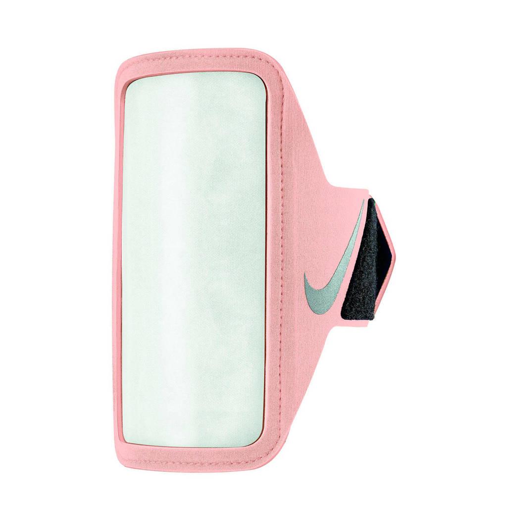 Nike   multi-media armband roze, Roze