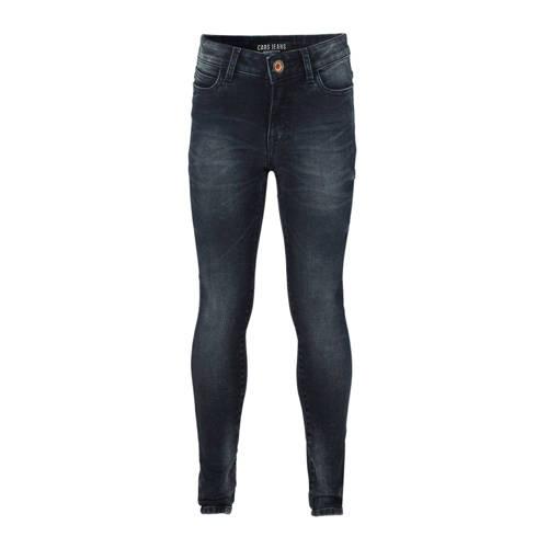 Cars skinny jeans Robla blue black
