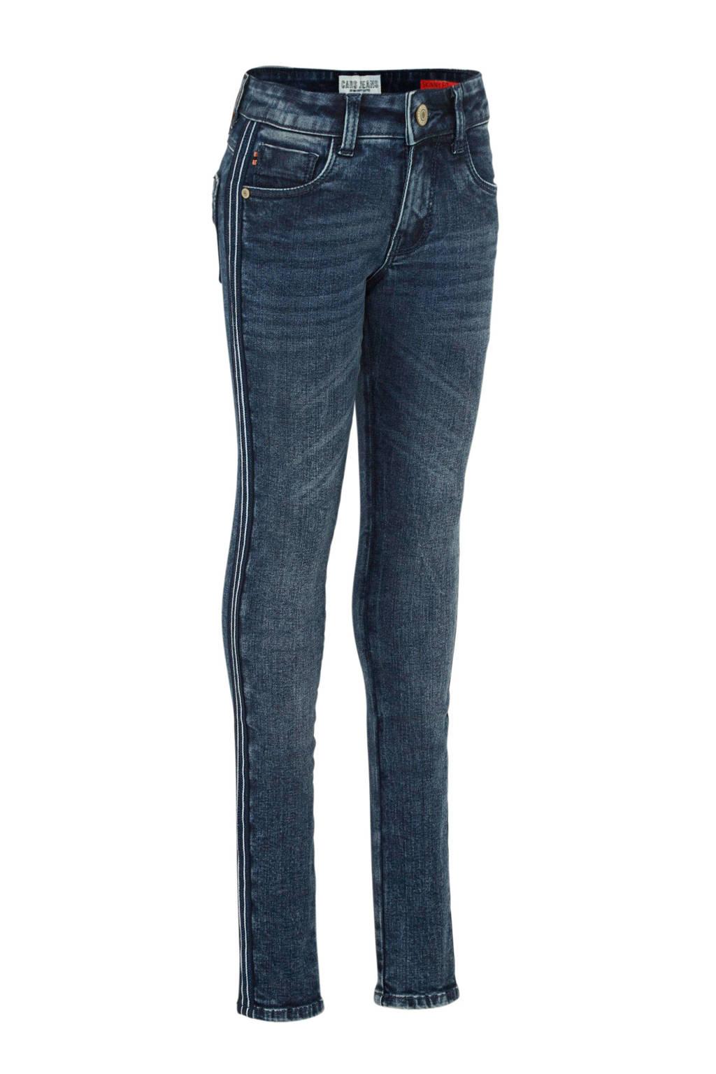 Cars skinny jeans, 03 Dark Used