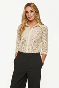 Aaiko blouse Leona geel, Geel