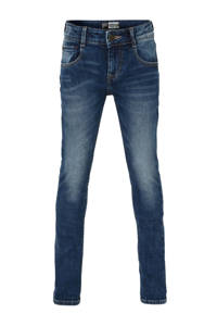 Raizzed slim fit jog denim Boston light blue stone, Light blue stone