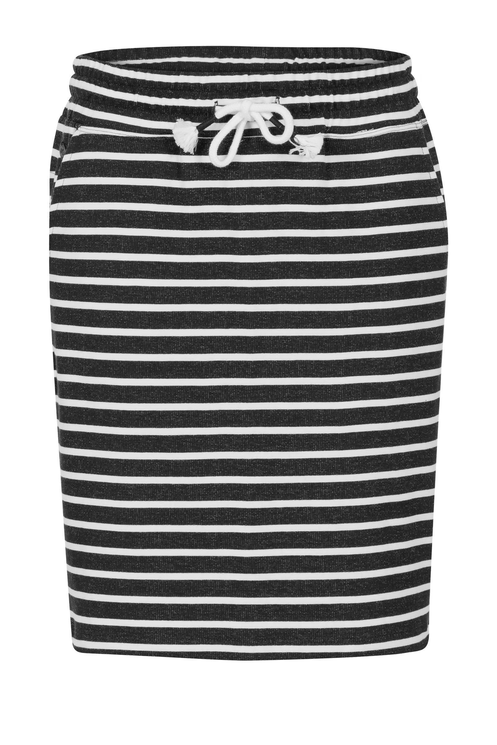 rok met streep zijkant