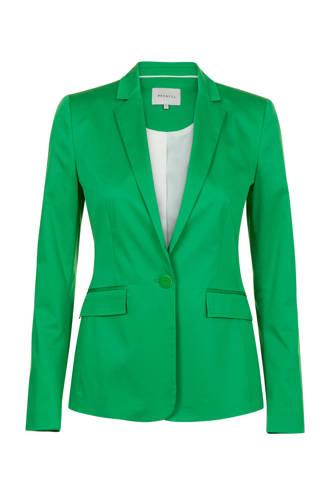 blazer groen
