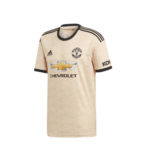 adidas performance Junior Manchester United voetbalshirt