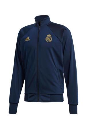 Senior Real Madrid voetbaljack