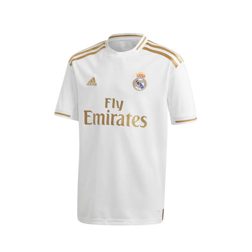 adidas performance Junior Real Madrid voetbalshirt Thuis