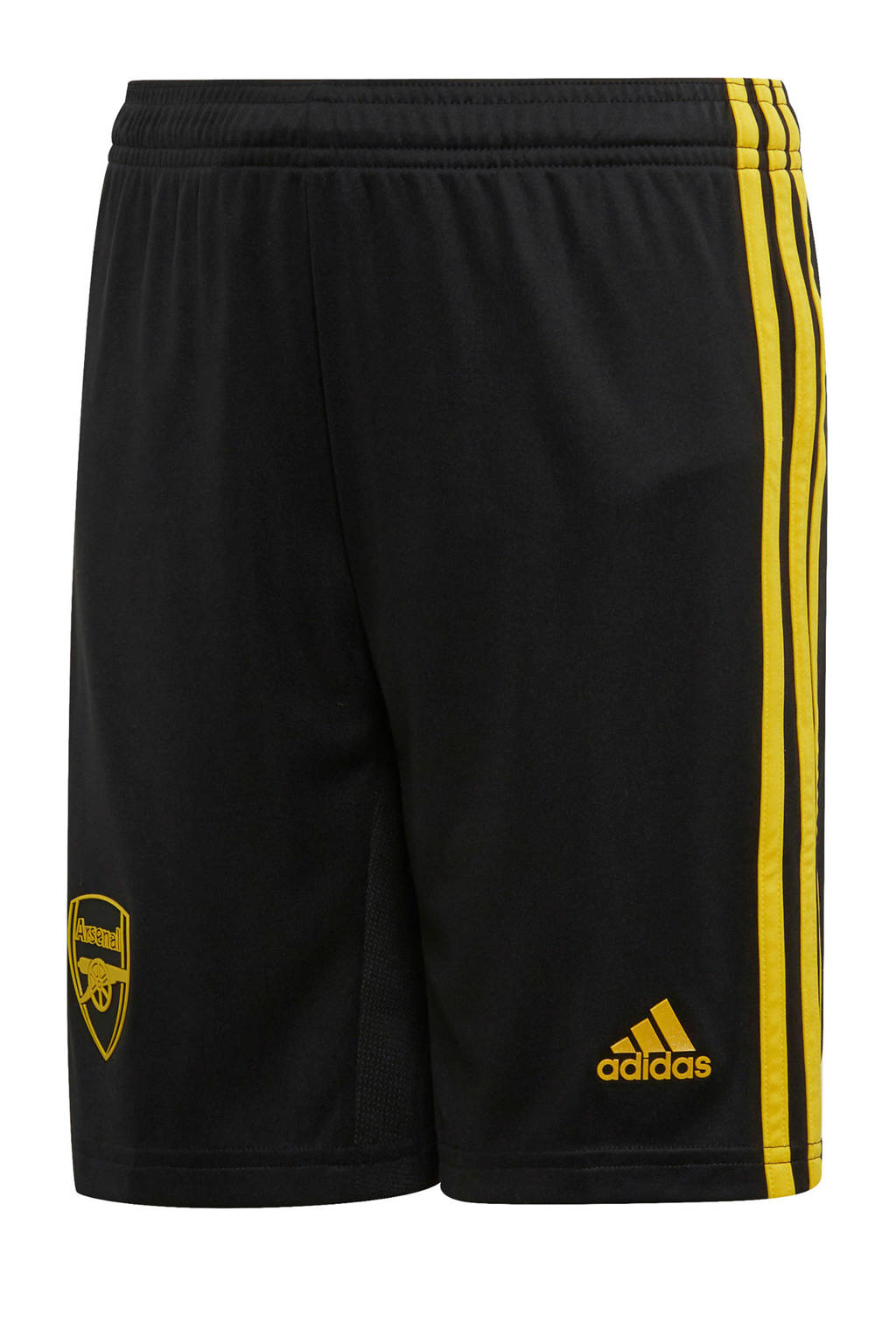 adidas performance Junior Arsenal FC voetbalshort, Zwart