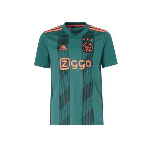 ADIDAS Ajax Uitshirt 2019-2020 Junior