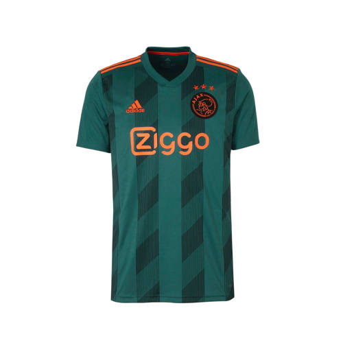 adidas performance Senior Ajax voetbalshirt Uit