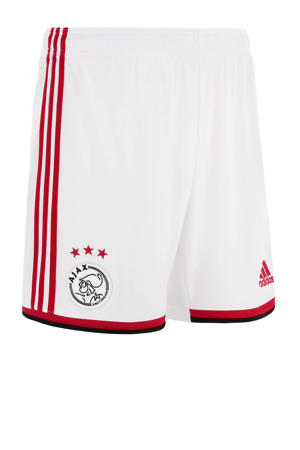performance Junior Ajax voetbalshort