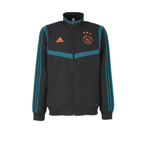 ADIDAS Ajax Trainingsjack 2019-2020 Heren