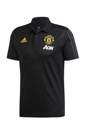 Senior Manchester United voetbalpolo