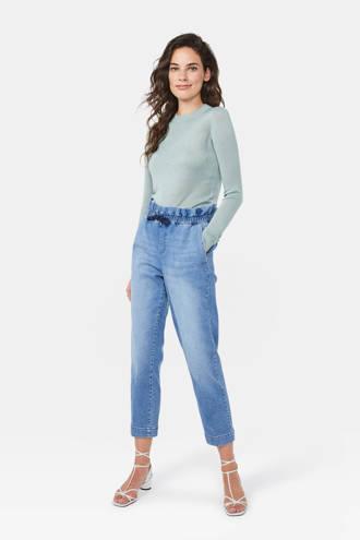 Blue Ridge high waist loose fit jeans