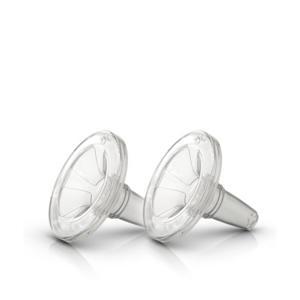 Optiflow borstmassage inzetstuk 26mm (2 stuks)