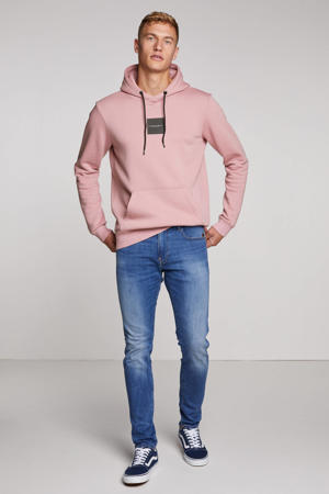 Revend skinny fit jeans medium indigo aged