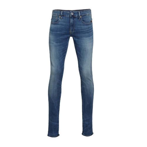 G-Star RAW skinny fit jeans Elto medium indigo age