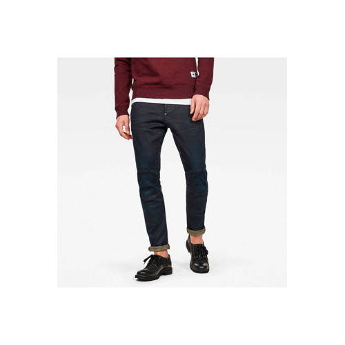 G-Star RAW slim fit jeans Elto dry waxed cobler
