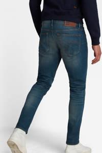 G-Star RAW slim fit jeans 3301 medium aged, Medium aged