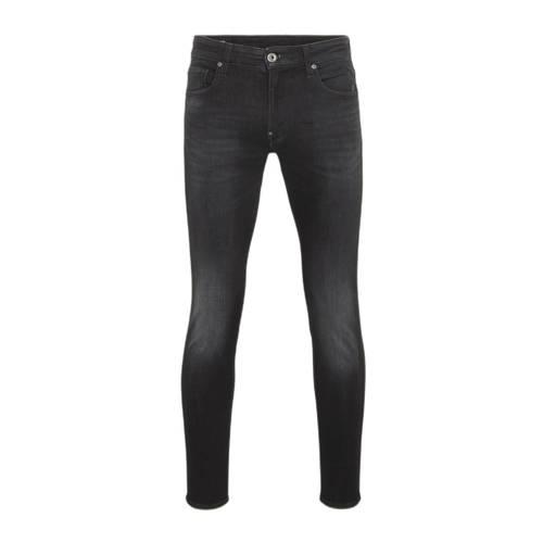 G-Star RAW skinny fit jeans Revend medium aged fad