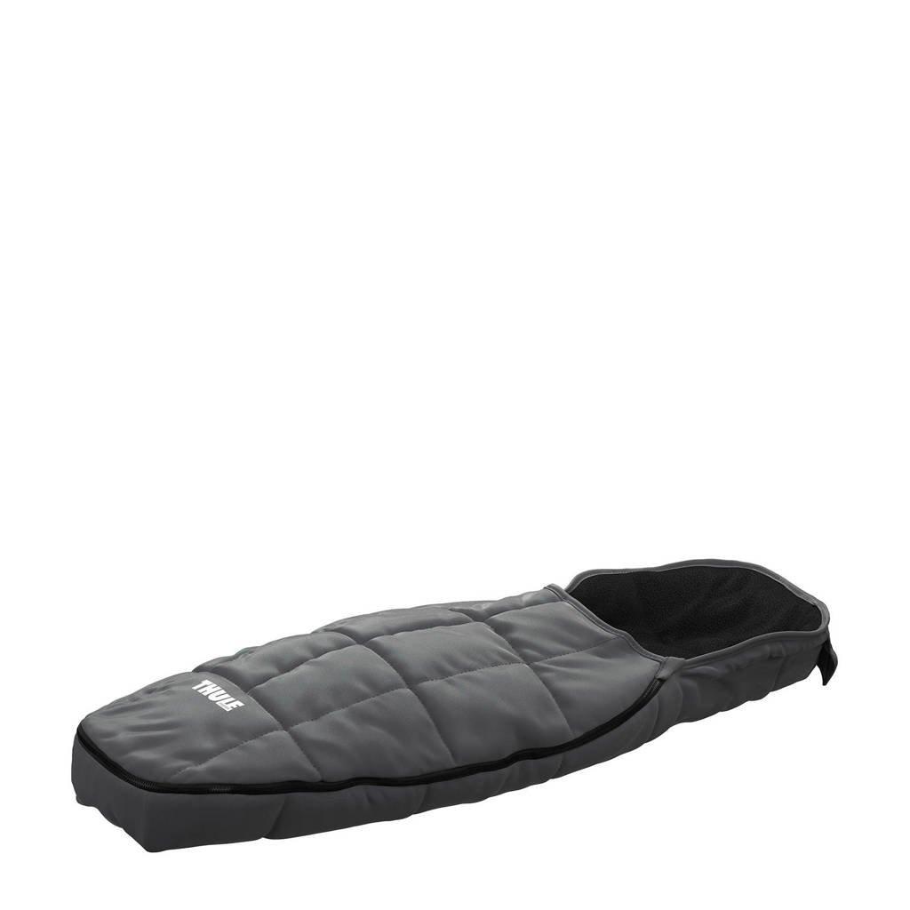 Thule voetenzak grijs, Grijs