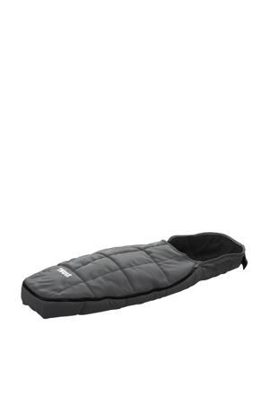 voetenzak grijs