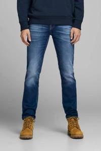JACK & JONES slim fit jeans Tim blue denim, Blue denim