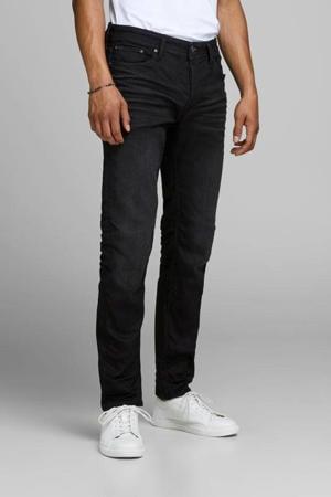 regular fit jeans Mike black denim