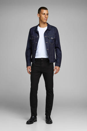 regular fit jeans Clark black denim