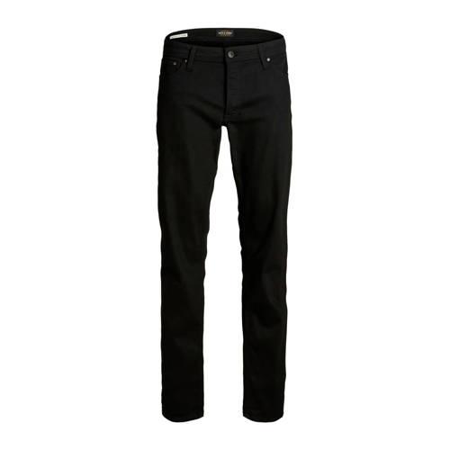 JACK & JONES regular fit jeans Clark black den