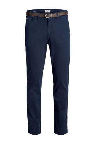 Jack & Jones Jeans Intelligence chino marine