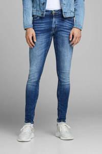 JACK & JONES JEANS INTELLIGENCE super skinny jeans Tom blue denim, Blue Denimd