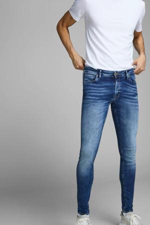 super skinny jeans Tom blue denim