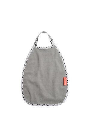pullover slab grijs