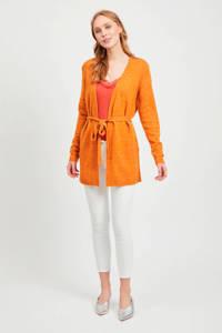 VILA vest oranje, Oranje