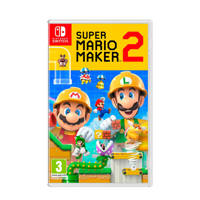 Nintendo Switch Super Mario Maker 2, -
