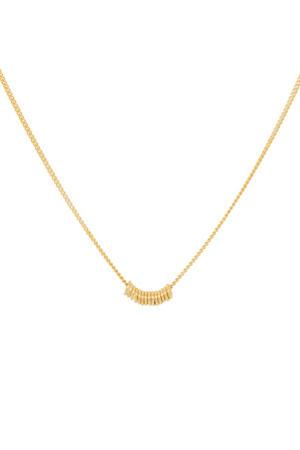 Gouden ketting 011628G0000