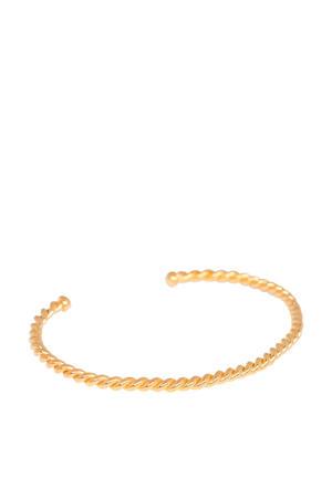 Goudkleurig armband 18-1M905007GP