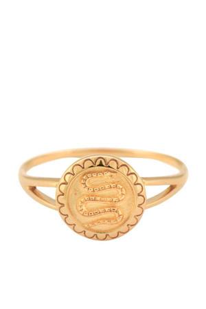 gouden ring 19-1M90800G