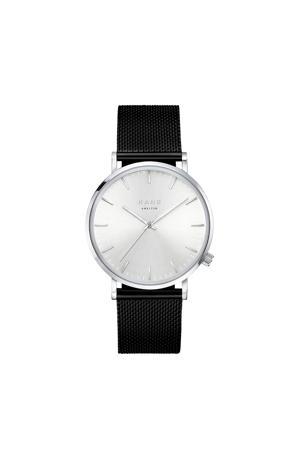 horloge SS100 zwart