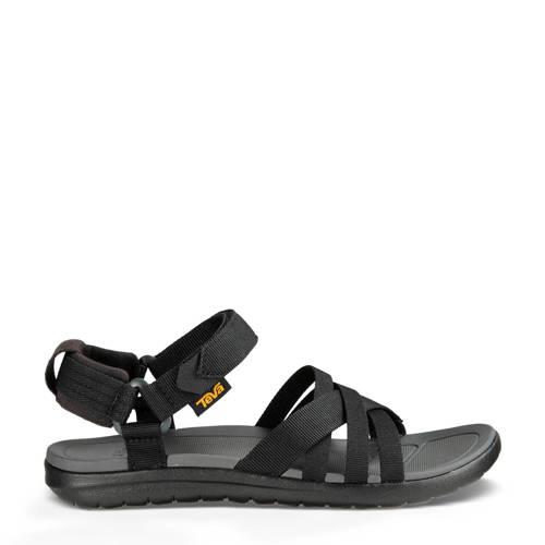 Teva Sanborn outdoor sandalen zwart