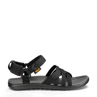 Sanborn outdoor sandalen zwart