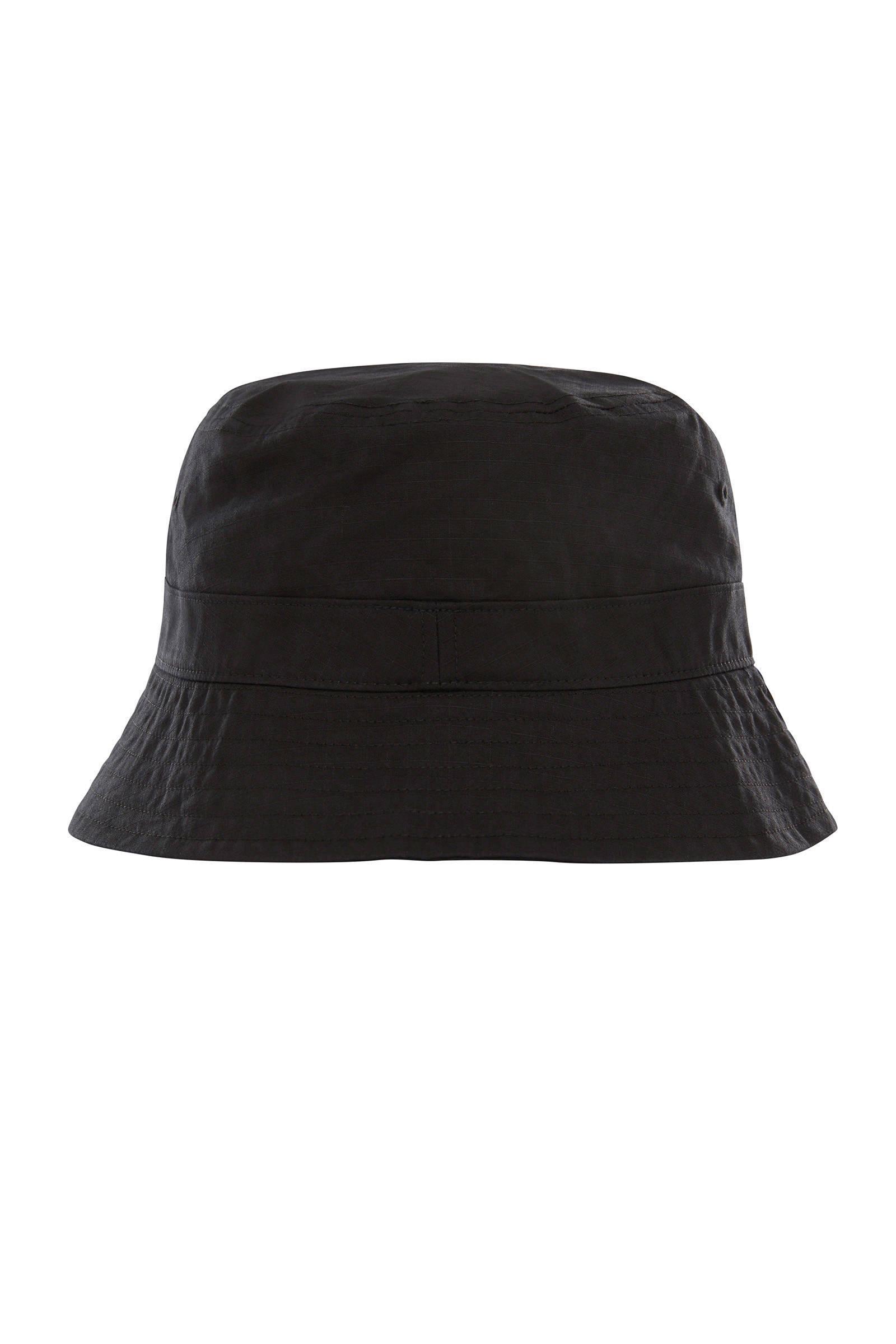 The North Face outdoor hoed Bucket Hat zwart | wehkamp